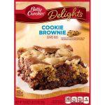 Doughs, Gelatins & Bake Mixes